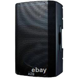 Alto Professional TX215 15 2-Way 600W Powered/Active DJ PA Event Loud Speaker O