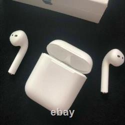 Apple AirPods 2nd Generation Wired Charging Case Authentic