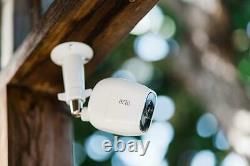 Arlo VMS4230P-100NAR Pro2 2 HD Cameras Security System Certified Refurbished