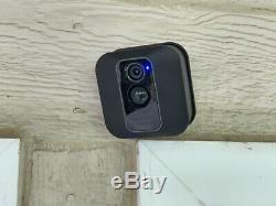 Blink XT2 2-Camera Indoor Outdoor 1080p Smart Home Security System & Sync Module