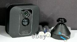 Blink XT2 Wi-Fi 1080p Add-on Indoor/Outdoor Security Camera only