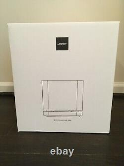 Bose Bass Module 500-Refurbished-Direct from Bose-1 YR Warranty-All accessories