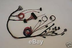 Ford 2.3 Turbo EFI wiring harness 1983-1988