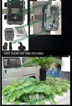 Home Security Camera 1080 Trail Scout Hunting Home Wireless System