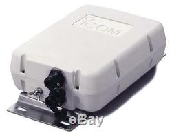 ICOM AH-4 Antenna tuner long wire/whip, outdoor
