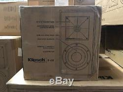 Klipsch R-41M Bookshelf Speakers (Pair)