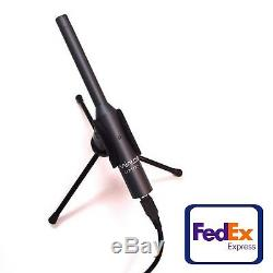 MiniDSP UMIK-1 USB Calibrated Measurement Microphone FedEx 2nd Day Express