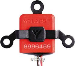 MyLaps Transponder Hybrid RC4 (2-wire) for R/C Cars (AMBrc, AMB rc) NEW