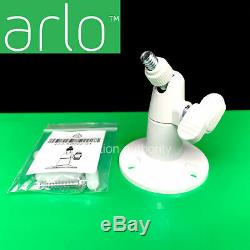New Arlo Pro 3 HDR 2K Add-On QHD Security Camera Spotlight Wireless w Battery