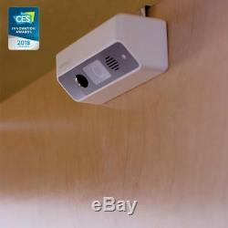 Remo+ DoorCam World's First and Only Over The Door Smart Camera