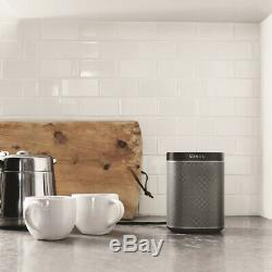 Sonos Play1 All-In-One Compact Wireless Music Streaming Speaker