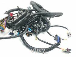 Standalone Wiring Harness (DBW) fits'97-'04 LS1/LS6 With T56 Non-Electric Tran