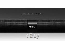 TCL Alto 7+ 2.1 Channel Home Theater Soundbar with Wireless Subwoofer TS7010
